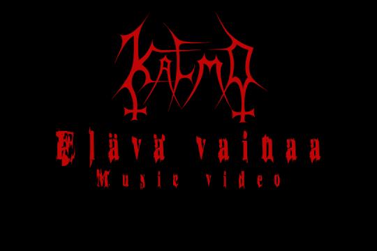 Elävä vainaa - music video (HD)