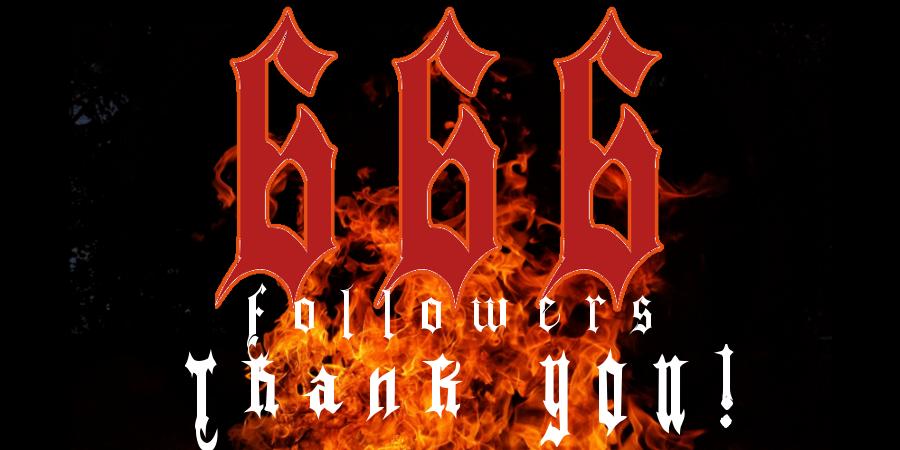 Kalmo 666 twitter followers