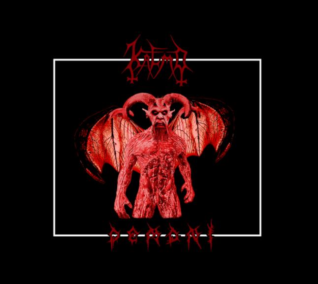 Kalmo EP Demoni