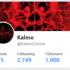1000 Twitter followers!
