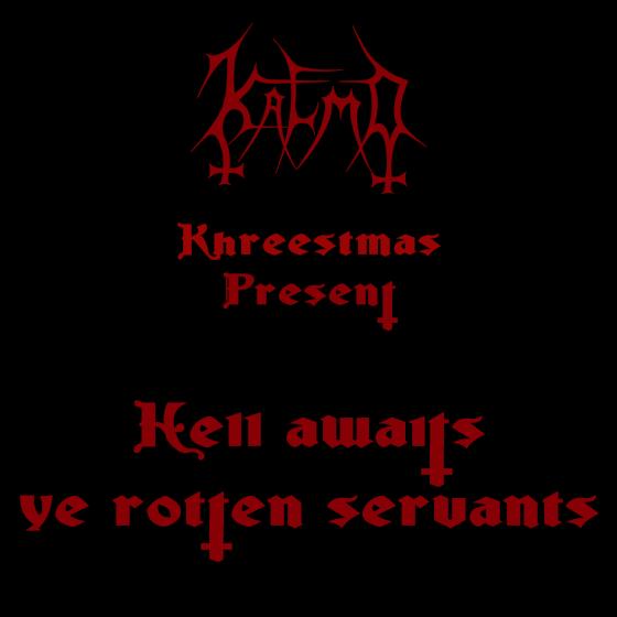 Kalmo Khreestmas song